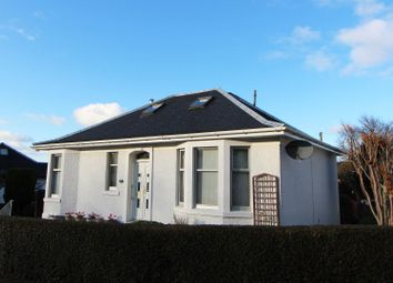 Thumbnail 3 bedroom property for sale in Bankhouse Avenue, Largs