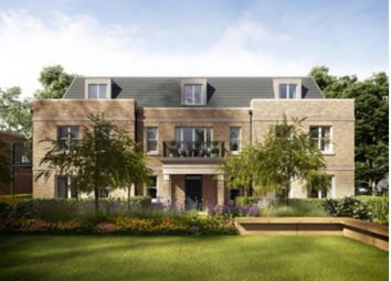 Thumbnail 2 bed flat for sale in Chambers Park Hill, London