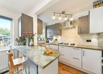 Thumbnail 2 bed maisonette for sale in Grennell Road, Sutton
