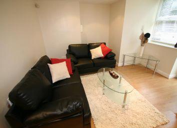Thumbnail 2 bed flat to rent in Flat 1, 4 Winstanley Terrace, Headingley