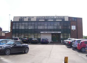 Office to let in 96 Marsh Lane, Leeds LS9