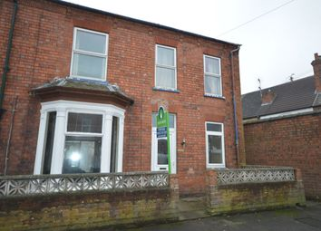 Thumbnail 3 bed property for sale in Cranwell Street, Lincoln