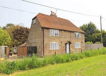 Thumbnail 4 bed detached house for sale in Deerton Street, Teynham, Sittingbourne, Kent