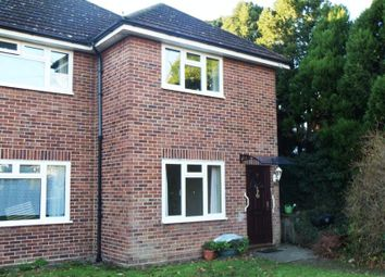Thumbnail 2 bed flat to rent in Park Road, Redhill