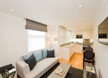 Thumbnail Property to rent in Lees Place, London