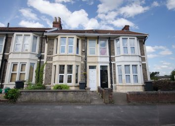 Thumbnail 3 bedroom terraced house for sale in Downend, Bristol