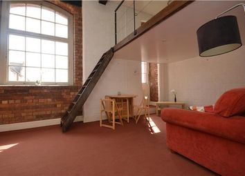 Thumbnail Studio to rent in Buchanans Wharf South, Ferry Street, Bristol