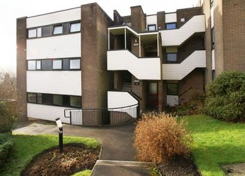 Thumbnail 2 bed flat for sale in High Court, Matlock, Derbyshire