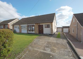 Thumbnail 3 bed semi-detached bungalow to rent in Highfield Road, Billericay, Essex