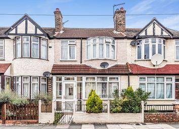 Thumbnail 3 bedroom terraced house for sale in Lilian Road, London