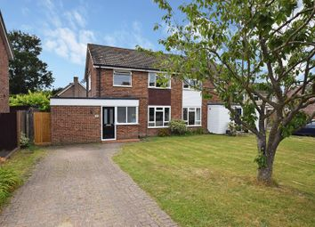 Thumbnail 3 bed semi-detached house for sale in West Point, Newick, Lewes