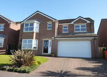 Thumbnail 5 bed detached house for sale in Abbots Way, Ballasalla