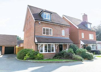 4 bed detached house for sale in Surrey View, East Grinstead, West Sussex RH19