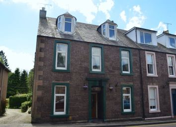 Thumbnail 6 bed end terrace house for sale in Victoria Court, Main Street, Callander