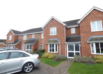 Thumbnail 2 bed flat for sale in Barnaby Court, Tredworth, Gloucester