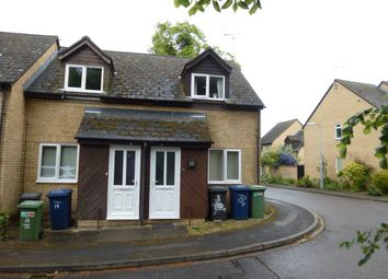 Thumbnail 1 bed property to rent in Primary Court, Chesterton, Cambridge