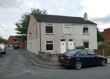 Thumbnail 3 bed semi-detached house for sale in Thomas Street, Runcorn