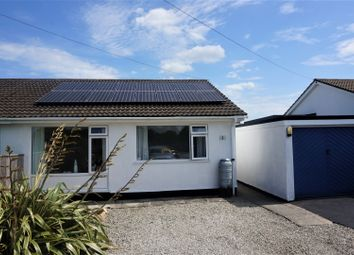 Thumbnail 3 bed bungalow for sale in St. Merryn, Padstow