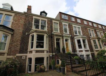 Thumbnail 2 bedroom flat to rent in Burdon Terrace, Jesmond, Newcastle Upon Tyne