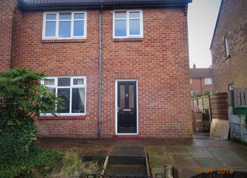 Thumbnail 3 bed link-detached house to rent in Bombay Road, Wigan