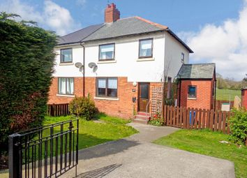 Thumbnail 3 bed semi-detached house for sale in Lower Barresdale, Alnwick