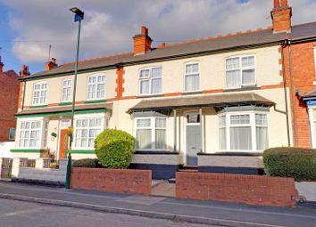Church Road, Erdington, Birmingham B24. 4 bed terraced house for sale