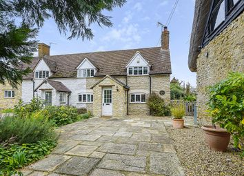 Thumbnail Cottage for sale in Shippon, Abingdon