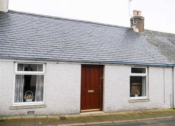 Thumbnail 2 bed cottage for sale in Gardenston Street, Laurencekirk