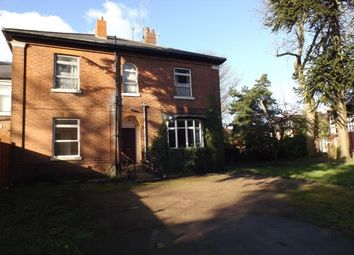 Thumbnail 2 bed flat for sale in Tettenhall Road, Wolverhampton, West Midlands