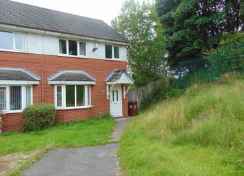 Thumbnail 3 bed semi-detached house for sale in 29 Hough Close, Fitton Hill, Oldham