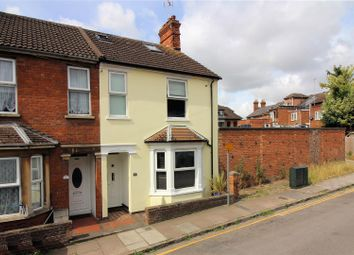 Thumbnail 4 bed end terrace house for sale in Eastern Street, Aylesbury