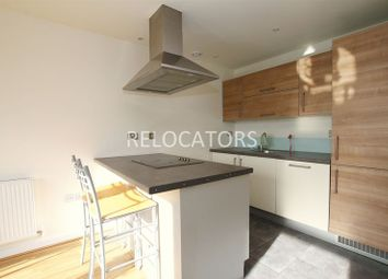 Thumbnail 1 bed flat to rent in Mostyn Grove, London