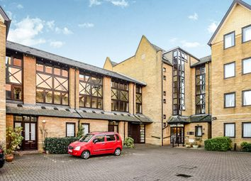 Thumbnail 2 bed flat for sale in Sandringham Gardens, North Finchley, London