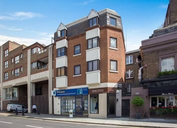 Thumbnail 1 bed flat for sale in Earls Court Road, High Street Kensington