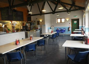 Thumbnail Restaurant/cafe for sale in Cafe & Sandwich Bars NG24, Nottinghamshire