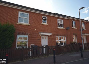 Thumbnail 3 bed terraced house to rent in Grenadier Gardens, Thatcham