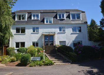 Thumbnail 2 bed flat to rent in Matford Lane, St. Leonards, Exeter