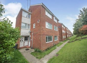 2 bed maisonette for sale in Brendon Avenue, Luton, Bedfordshire LU2