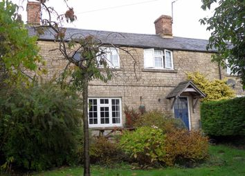 Thumbnail 2 bed cottage to rent in Blue Row, Over Norton
