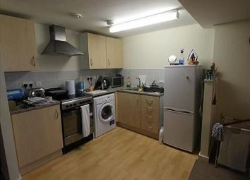 Thumbnail 1 bed flat for sale in Spring Gardens, Swindon