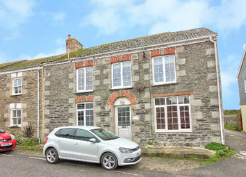 Thumbnail 3 bed maisonette for sale in Nanhayes Row, St. Newlyn East, Newquay