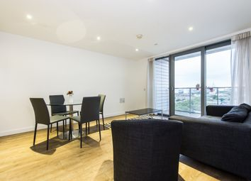 Thumbnail 2 bed flat for sale in New Festival Quarter, Moro Apartments, Poplar