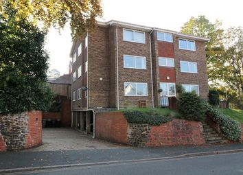 Thumbnail 2 bed flat to rent in St. Pauls Road West, Dorking