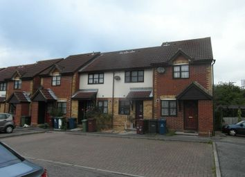 Thumbnail 1 bed flat to rent in Greenacre Close, Northolt