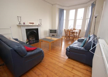 Thumbnail 3 bed flat to rent in Argyle Place, Edinburgh EH9,