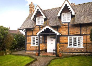 Thumbnail Semi-detached house for sale in The Street, Old Basing, Basingstoke