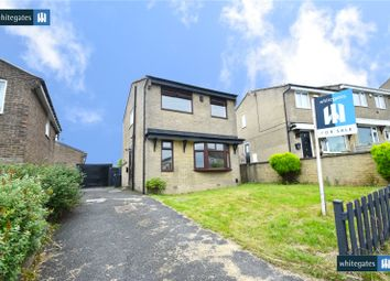 Thumbnail 3 bed detached house for sale in Redwood Close, Keighley, West Yorkshire