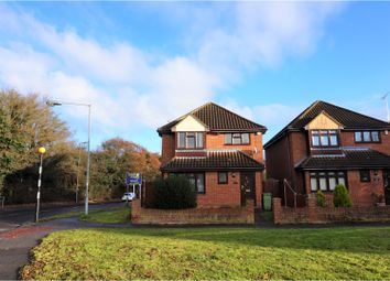 Thumbnail 3 bed detached house to rent in Rayleigh Road, Brentwood