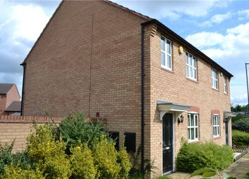 Thumbnail 3 bedroom semi-detached house for sale in Terry Road, New Stoke Village, West Midlands, Coventry