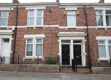 Thumbnail 3 bed flat to rent in Dilston Road, Arthurs Hill